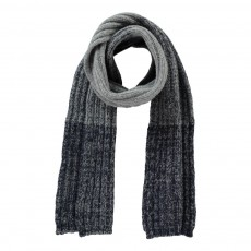 product-Howlin Power Zigzag Wool Scarf