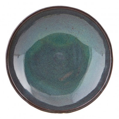 House Doctor Blue/Green Mio Bowl-listing