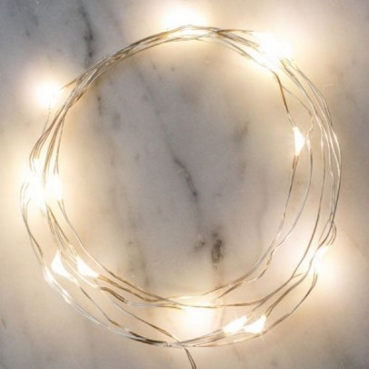 Kikkerland LED Fairy Lights-listing