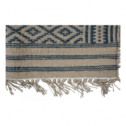 Smallable Home Teppich Tipi aus Jute -listing
