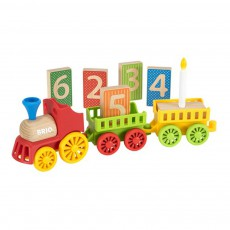 product-Brio Train d'anniversaire