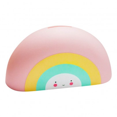 A little lovely company Salvadanaio arcobaleno-product