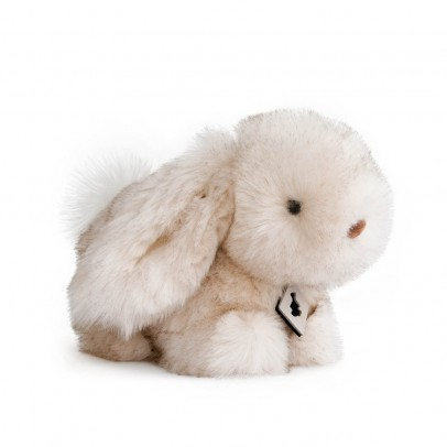 Histoire d'ours Chinchilla Rabbit Soft Toy-listing