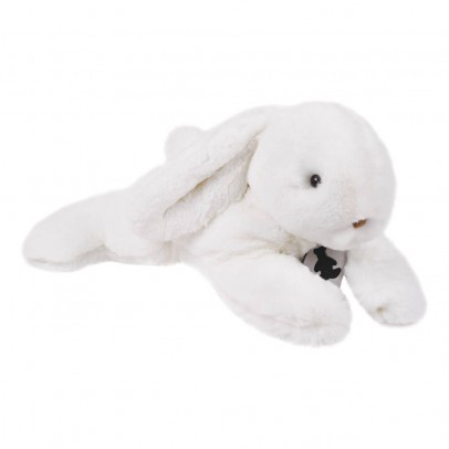 Histoire d'ours Lying Down Alaska Rabbit Soft Toy-listing