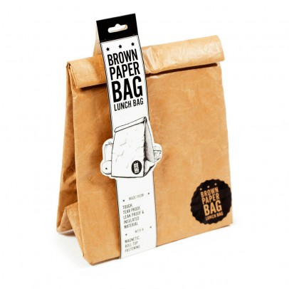 Luckies Lunch bag kraft-listing