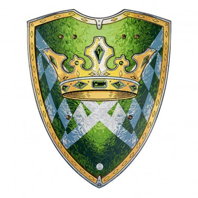 Lion Touch Emerald King Shield-listing