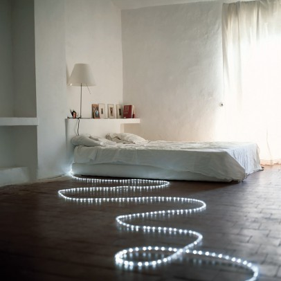 Smallable Home LED Light Wire-listing