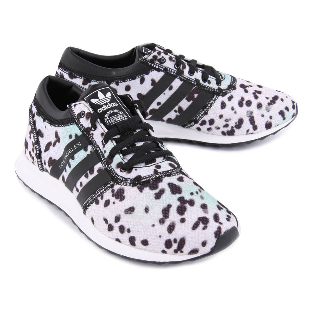 Leopard Print Trainers Size 13 Adidas