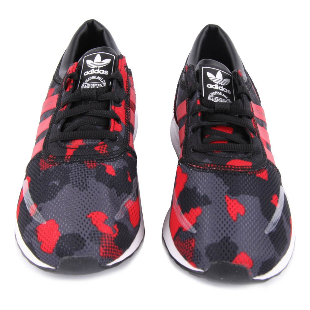zapatillas camuflaje adidas