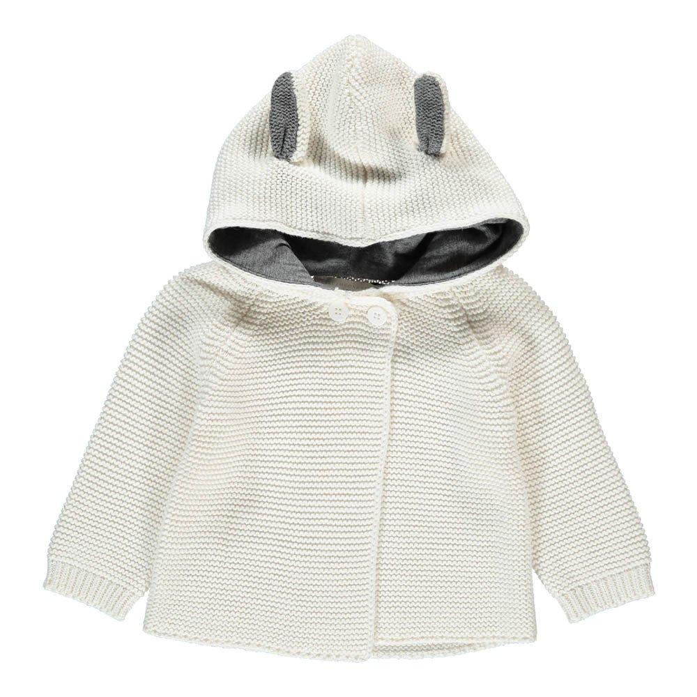 Sale - Smudge Rabbit Cardigan - Stella McCartney Kids Stella McCartney Outlet Ebay Xp4jk6F