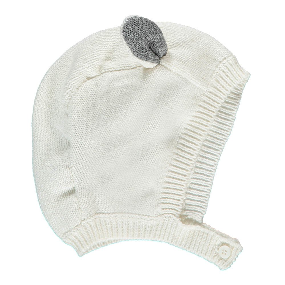 Sale - Chips Rabbit Ear Beanie - Stella McCartney Kids Stella McCartney