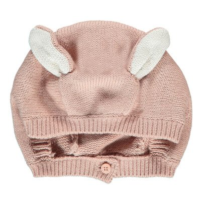 Stella McCartney Kids Cagoule Oreilles Chips-listing