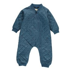 product-Soft Gallery Ink Splash Quinn Snowsuit