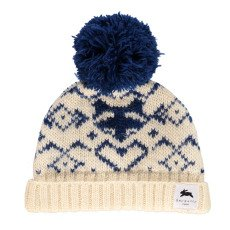 product-Quenotte Joseph Jacquard Alpaca and Wool Hat