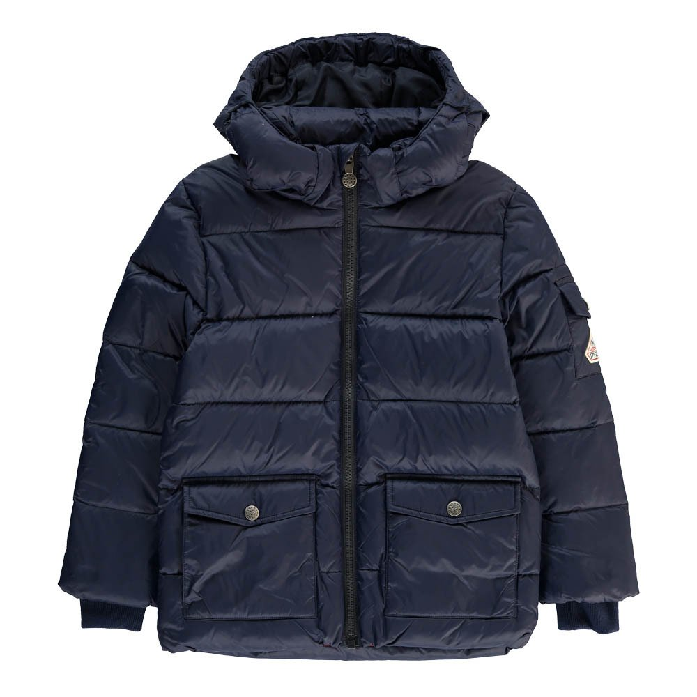 Mat Authentic Down Jacket-product