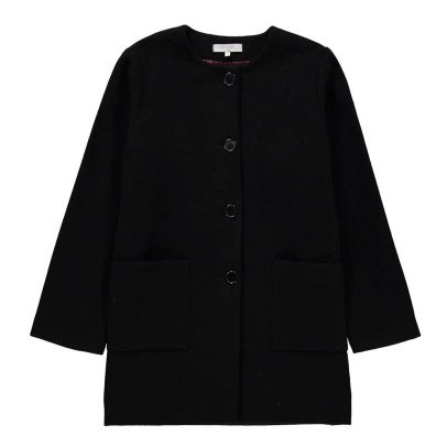 Paade Mode Meteor Wool Coat-listing