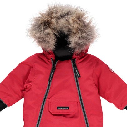 Canada Goose Lamb All-in-One Winter Coat-listing