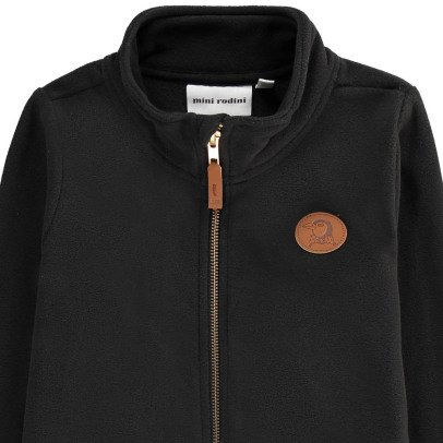Mini Rodini Zip-Up Fleece-listing