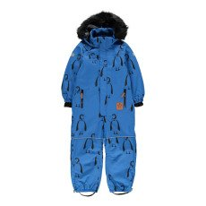 product-Mini Rodini Penguin Snowsuit