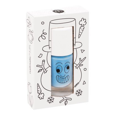 Nailmatic Kids Freezy Nail Varnish-listing
