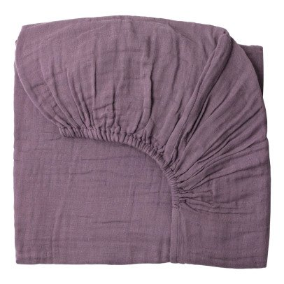 Numero 74 Fitted Sheet-listing