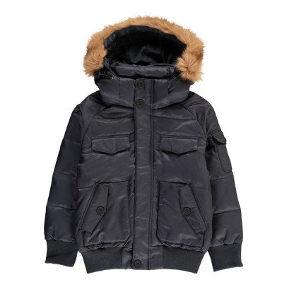 Pyrenex Tom Jacket-listing