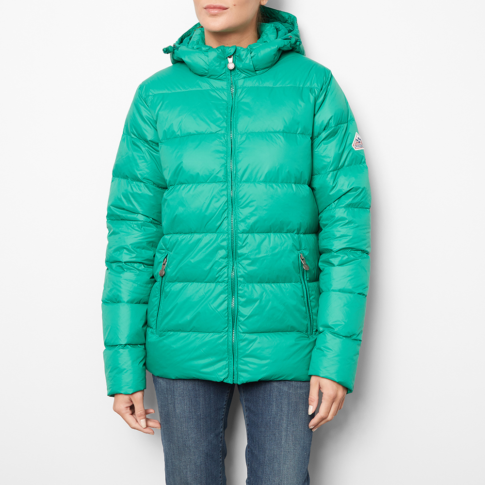 Mat Spoutnic Down Jacket-product