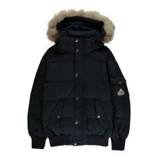 product-Pyrenex Aviator Fur Jacket