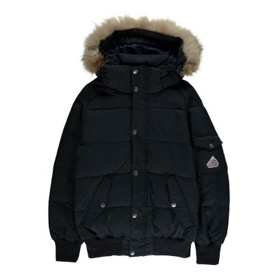 Pyrenex Aviator Fur Jacket-product