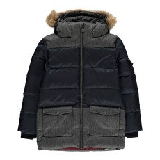 product-Pyrenex Two-Tone Arnold Down Jacket
