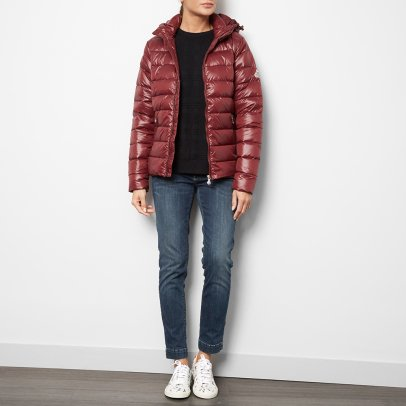 Pyrenex Shiny Spoutnic Down Jacket-listing