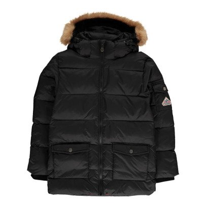 Pyrenex Authentic Mat Down Jacket-listing