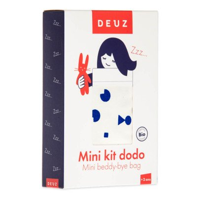 Deuz Mini Dolls' Sleeping Kit-listing