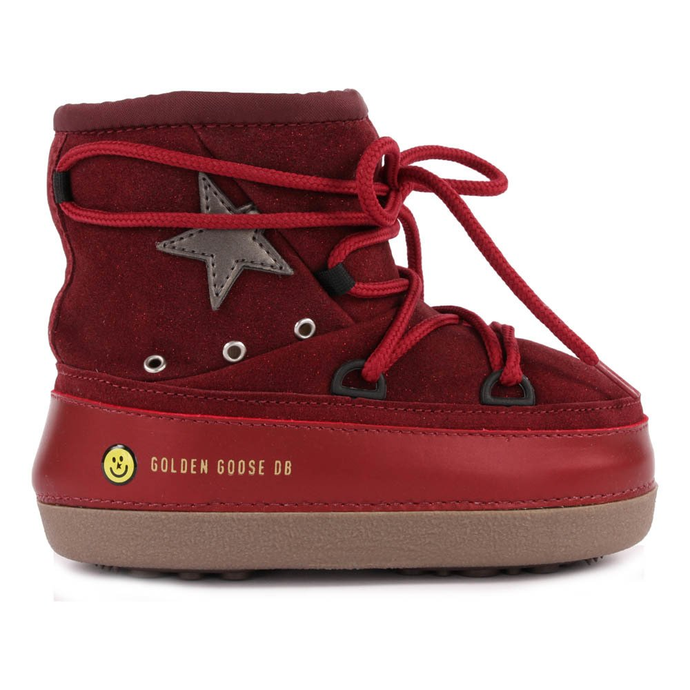 Boots Fourrées North Star Boot - Golden Goose Deluxe Brand l46rmxw