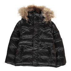 product-Finger in the nose Premium Snowslope Fur Jacket