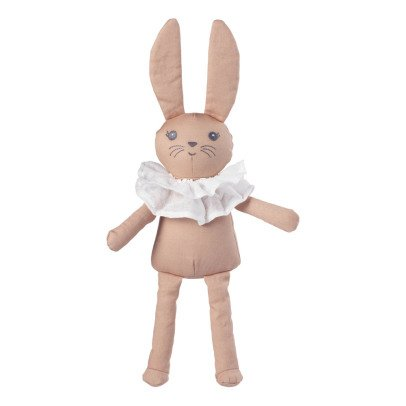 Elodie Details Pink Lovely Lili Rabbit Soft Toy-listing