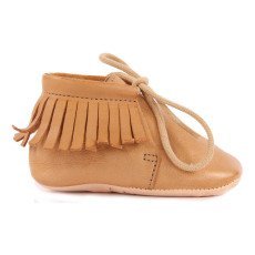 product-Easy Peasy Chaussons Cuir Meximoo