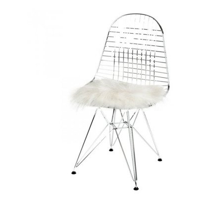 Smallable Home Assise en mouton Islandais-product
