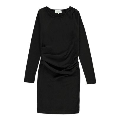 Little Remix Pleated Jeny Dress-listing