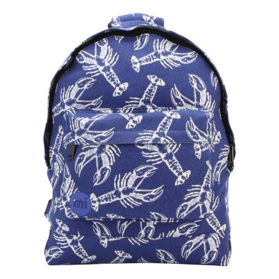 Mi-Pac Lobster Backpack-listing