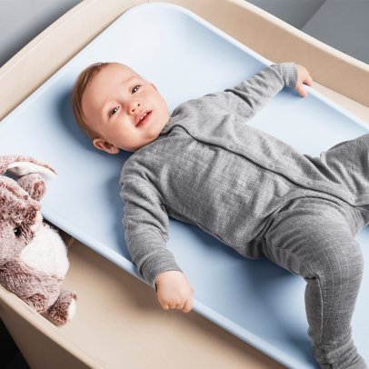 Leander Matty Changing Mat-listing