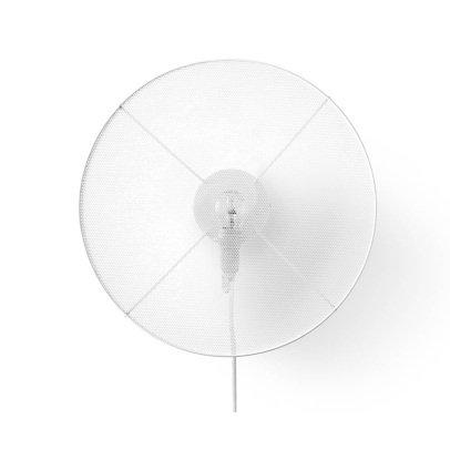 Oem lampada muro 16 led esterno sensore prezzo e offerte - Cavo con lampadine da esterno ...
