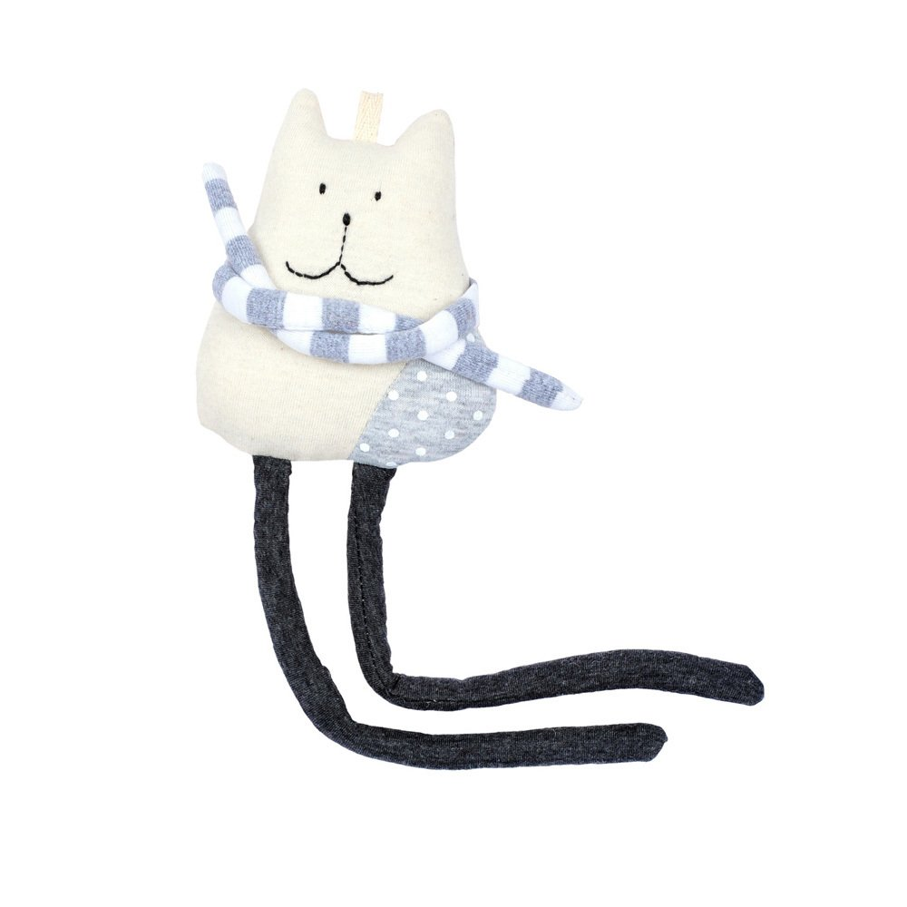 Doudou à accrocher Chat-product