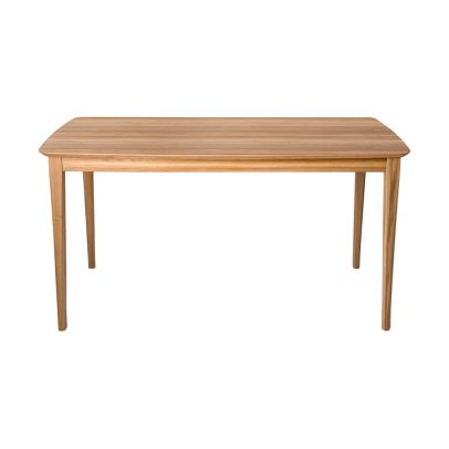 Petite friture Oak Rectangle Table Market 71x142cm-product