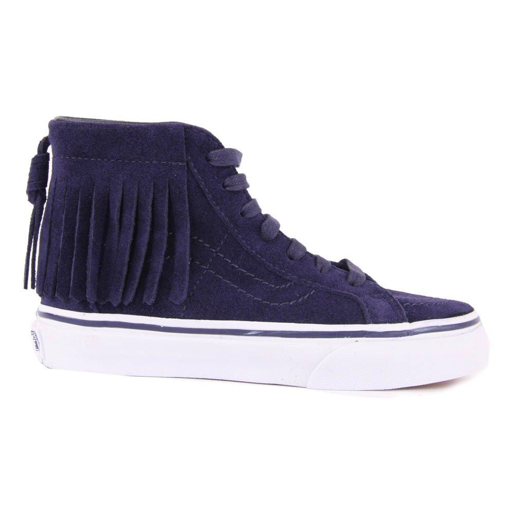 sneakers vans fransen