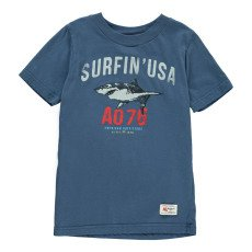 product-AO76 T-shirt Requin