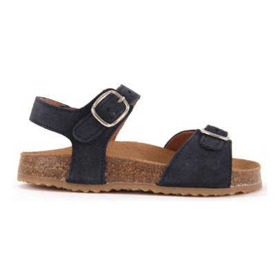 Pèpè Two Con Me Nubuck Sandals-listing