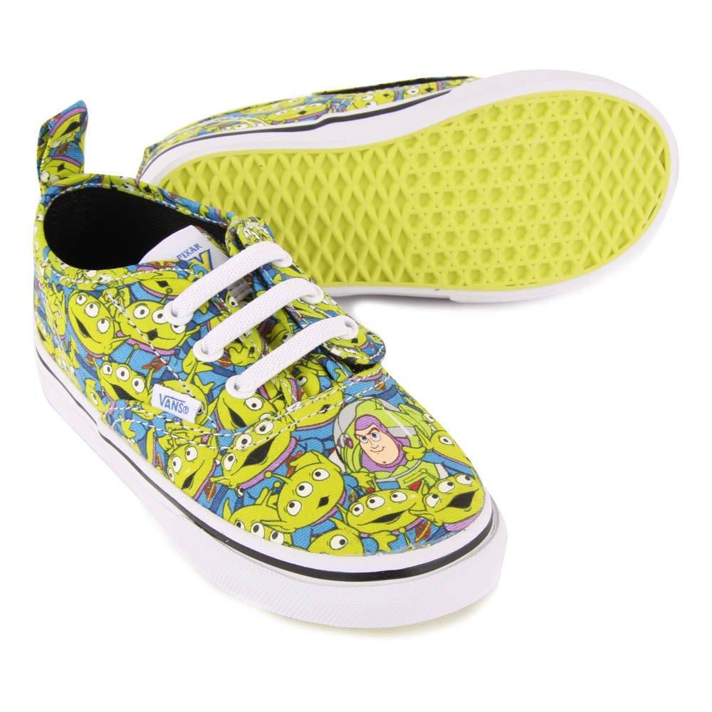 zapatillas vans niño toy story