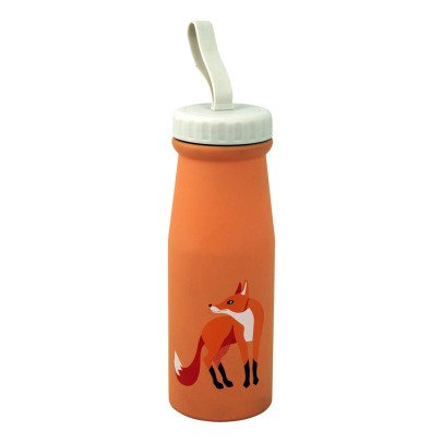 The Zoo Fox Water Bottle-listing