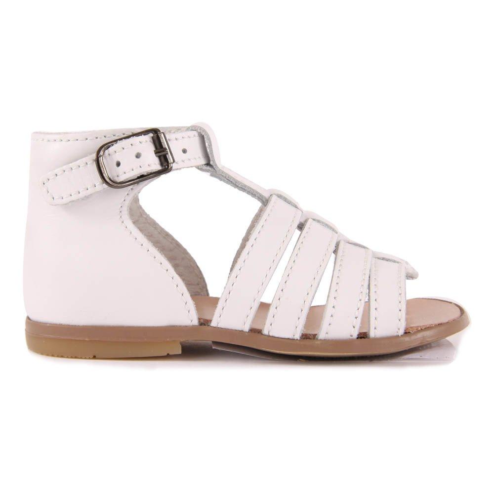 Sale - Jules Calfskin Sandals - Little Mary Little Mary PaqDC6ETsj